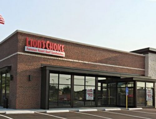 Lion's Choice Opens in Rock Hill